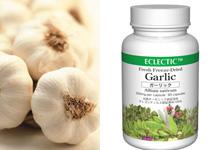 ガーリック(ニンニク) Garlic