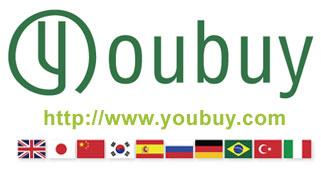 10ヵ国語対応多国籍ショッピングモールYoubuy